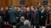 """""""Noul Regulament al Parlamentului nu-i va disciplina pe unii deputaţi"""""""