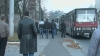 Traseele naţionale, AGLOMERATE. Mii de moldoveni au pornit spre Chişinău
