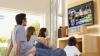 Modul inactiv de viaţă al moldovenilor: Majoritatea îşi petrec timpul liber la televizor sau pe reţele de socializare
