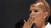 Partidul aflat la guvernare în Ucraina a anunţat care este preţul eliberării Iuliei Timoşenko