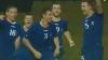 Naţionala de tineret a Moldovei a urcat pe locul doi în prima grupă din preliminariile Campionatului European din 2015