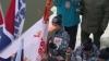 Flacără Olimpică a ajuns în Extremul Orient rus