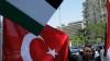 Scandal diplomatic de proporţii între Egipt şi Turcia