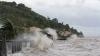 Taifunul Haiyan face victime: Cel puţin 1.200 de oameni au murit în Filipine