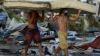 Dezastrul lăsat de taifunul din Filipine, în IMAGINI FOTO SFÂŞIETOARE. Nici măcar ajutoarele umanitare nu pot ajunge acolo