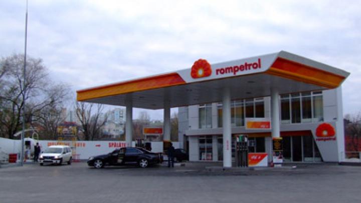 Grupul Rompetrol a deschis 13 staţii noi în Moldova, în 2013
