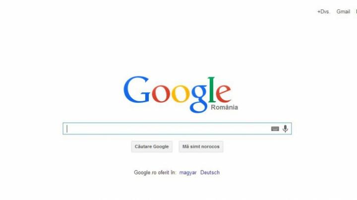 """UIMITOR. Tastează cuvântul """"askew"""" în Google şi vezi ce se va întâmpla"""