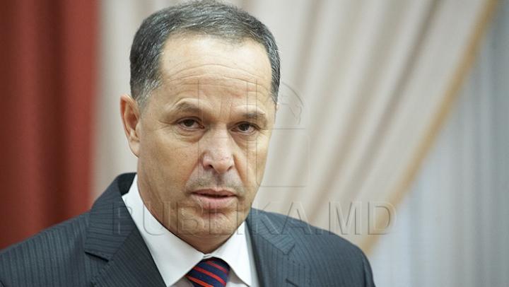 Lovitură pentru Mihail Formuzal! Comitetul Executiv al Găgăuziei a primit VOT DE NEÎNCREDERE