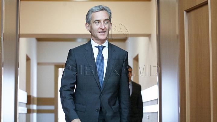 Iurie Leancă, în vizită în Ucraina. Premierul se va întâlni cu preşedintele ucrainean şi cu omologul său
