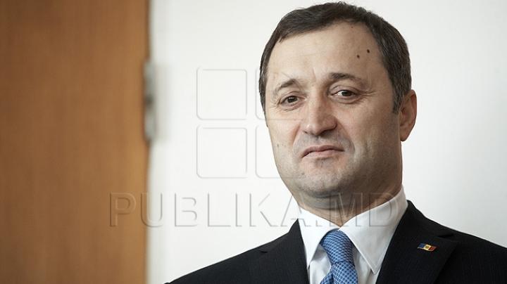 Vlad Filat, decorat cu Ordinul de Excelenţă al Georgiei. AFLĂ pentru ce merite