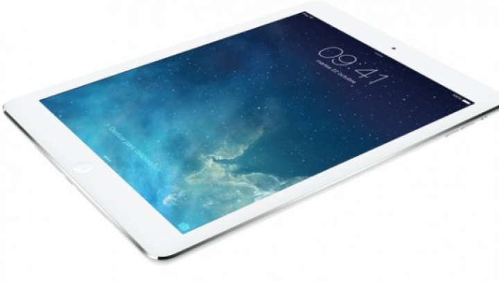 Apple testează display-ul de 12,9 inci pentru următorul iPad
