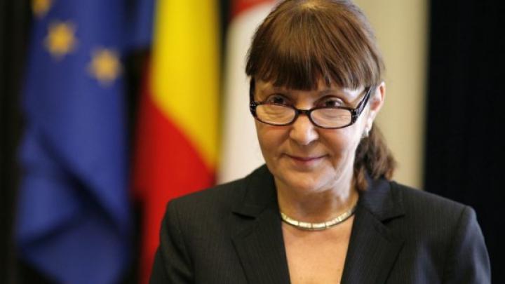 Monica Macovei: PDM poate să încline balanţa spre partea bună a politicii în Republica Moldova