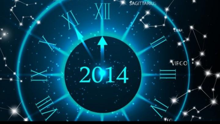 HOROSCOP: Cele mai norocoase zodii in 2014