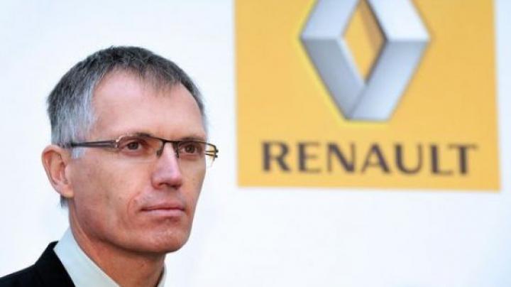 Un fost director operaţional de la Renault va fi şef la Peugeot