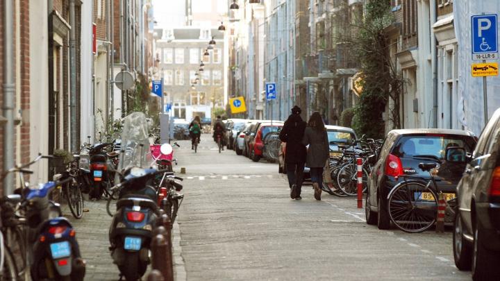 O nouă taxă pentru turiștii care vizitează Amsterdamul