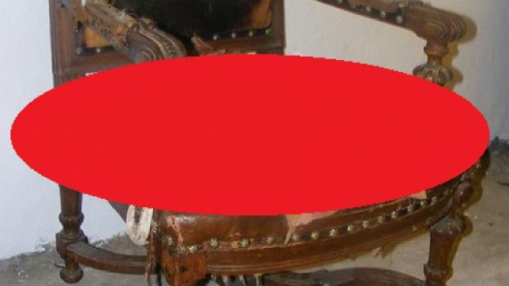 Surpriza vieţii! Ce a găsit un bărbat într-un obiect de mobilier primit de pomană (FOTO)