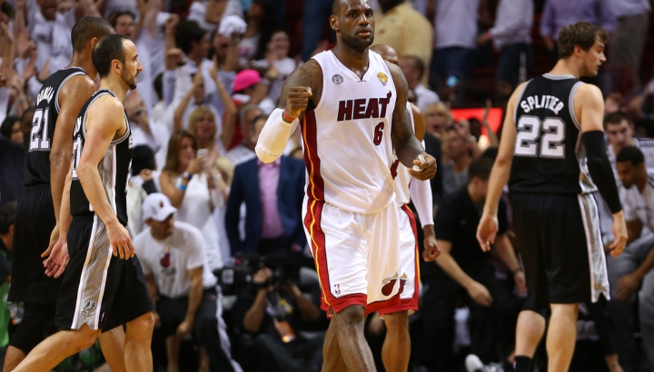 NBA: Miami Heat a învins Milwaukee Bucks cu 118-95