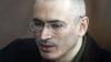 Vladimir Putin îl va graţia pe fostul magnat Mihail Hodorkovski