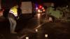 Accident pe traseul Chişinău-Leuşeni. Şase oameni au fost grav răniţi