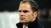 Frank De Boer a criticat dur prestaţia echipei AC Milan din timpul meciului de pe San Siro