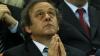 Preşedintele UEFA a anunţat pentru cine va ţine pumnii la Campionatul Mondial de fotbal din Brazilia
