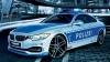 BMW Seria 4 Coupe a fost transformat în maşină de poliţie pentru Salonul de tuning de la Essen (VIDEO)