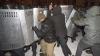 Încă o noapte cu violenţe la Kiev! Confruntările dintre forţele de ordine şi manifestanţi nu au putut fi evitate (VIDEO)