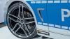 BMW 428i modificat de AC Schnitzer - maşina de poliţie care îţi dă fiori (VIDEO/FOTO)