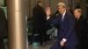 IATĂ ce înseamnă securitate americană! Cum a ieşit John Kerry din maşină, la Chişinău (VIDEO)
