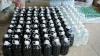 Afacere de familie cu miros de alcool contrafăcut chiar în centrul capitalei (VIDEO)