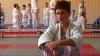Alexandru Moraru, un copil de 13 ani care se dedică judo-ului cu speranţa că sportul îi va schimba viaţa