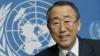 """Mesajul Secretarului General al ONU: """"Nelson Mandela a fost un personaj unic pe scena globală"""""""