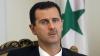 Preşedintele sirian, Bashar al-Assad, este acuzat de crime împotriva umanităţii