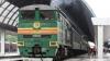 Ucraina ar putea suspenda circulaţia transportului feroviar de pasageri din Rusia spre Moldova