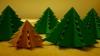 """Continuă campania """"Crăciunul e magic"""". Visul unui copil din Moldova, transformat în realitate de o tânără pasionată de origami"""