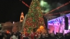 Israel, ÎN STRAIE DE CRĂCIUN. Au fost aprinse luminiţele de pe bradul din Betleem