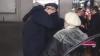 CLIPE EMOŢIONANTE! Familia Hodorkovski, reunită după 10 ani de despărţire