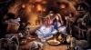 Mii de creştini sărbătoresc azi Crăciunul pe stil nou. Ce tradiţii au moldovenii