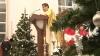 Catolicii din capitală au întâmpinat Naşterea Domnului la serviciul divin oficiat de mai mulţi preoţi