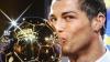 """Preşedintele FMF: Cristiano Ronaldo merită """"Balonul de Aur"""""""