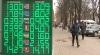 Moldovenii se tem de deprecierea leului în raport cu euro