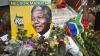 Doliu naţional în Africa de Sud. Cu cine l-a comparat Putin pe Mandela (VIDEO)