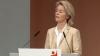 Germania va avea pentru prima dată în istorie o femeie în calitate de ministru al Apărării