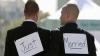 Căsătoriile gay, interzise din nou în Australia