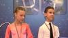 Un băieţel de zece ani pasionat de dans îşi va putea vedea visul împlinit. De Crăciun, Publika TV i-a oferit  2.000 de euro