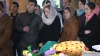 75 de copii din internate au primit daruri de la elevii Liceului Republican cu Profil Real din Chişinău