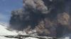 Aeroportul din regiunea italiană Sicilia, închis temporar din cauza erupţiei vulcanului Etna