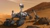 NASA a descoperit urme ale unui lac despre care afirmă că putea susţine viaţa pe Marte
