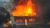 Atenţie, cum aprindeţi focul în sobe! Un bărbat a murit, iar o femeie s-a ales cu arsuri, din cauza nerespectării regulilor