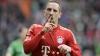 """Franck Ribery vrea să câştige """"Balonul de Aur"""""""